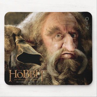 Limited Edition Artwork: Oin Mouse Pad
