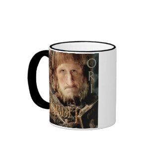 Limited Edition Artwork: Ori Coffee Mugs