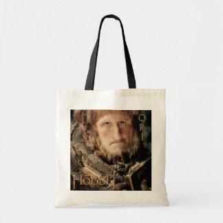 Limited Edition Artwork: Ori Tote Bag