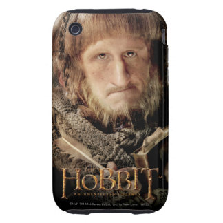 Limited Edition Artwork: Ori Tough iPhone 3 Cover