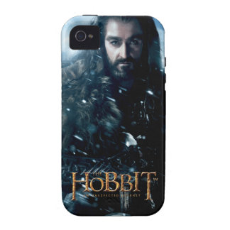 Limited Edition Artwork Thorin iPhone 4/4S Cover