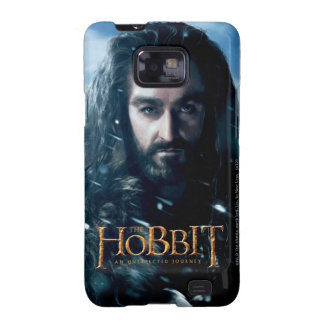 Limited Edition Artwork: THORIN OAKENSHIELD™ Samsung Galaxy SII Cover