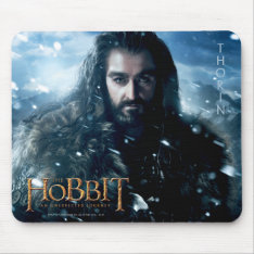 Limited Edition Artwork: Thorin Oakenshield™ Mouse Pad at Zazzle