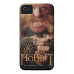 Limited Edition: Bombur iPhone 4 Case-Mate Cases