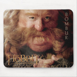 Limited Edition: Bombur Mouse Pad