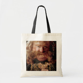 Limited Edition: Bombur Tote Bag