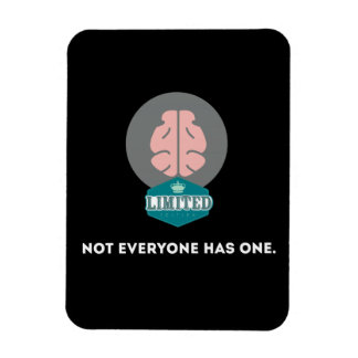 Limited Edition Brain Magnet