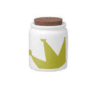 limited edition candy jar