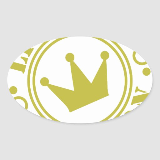 Limited-Edition-crown.png Pegatina Ovalada