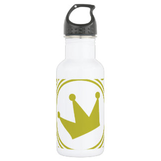 Limited-Edition-crown.png Water Bottle