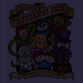 Limited Edition Davetoon Halloween Shirt shirt
