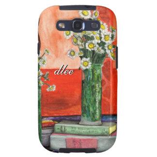 limited edition dlee Samsung Galaxy S3 Vibe Case Samsung Galaxy SIII Case