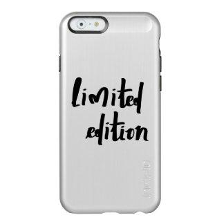 limited edition incipio feather shine iPhone 6 case