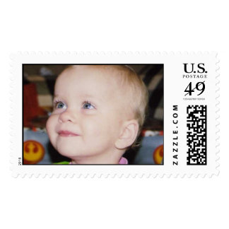 Limited Edition Katie McGhinnis Stamps