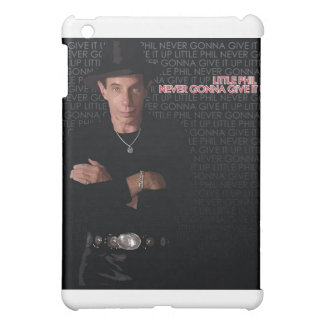 Limited Edition Little Phil Hard Shell IPad Case