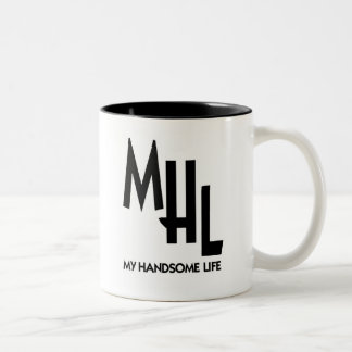 Limited Edition* My Handsome Mug
