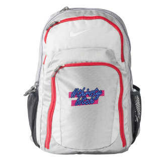Limited Edition Nike, #ThirstyBitch Rucksack Backpack