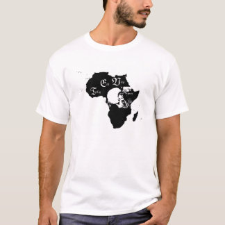 Limited Edition Reggae Woman T-shirt Fem Vita