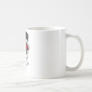 Limited Edition: Skelly Coffee Mug