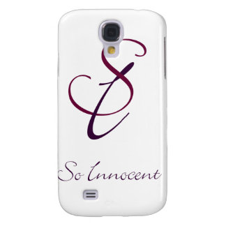 Limited Edition So Innocent Iphone 3 Case