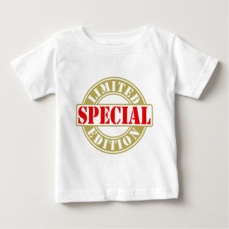 Limited-Edition-special.png Baby T-Shirt