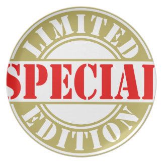 Limited-Edition-special.png Dinner Plate