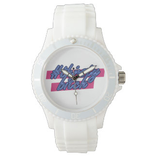 Limited Edition #ThirstyBitch Watch