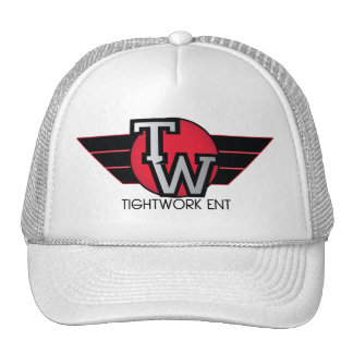 Limited Edition TightWork Snapback Trucker Hat