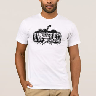Limited Edition Twisted Alley Top. T-Shirt