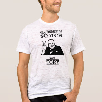 Limited Edition Vote Tory T-Shirt