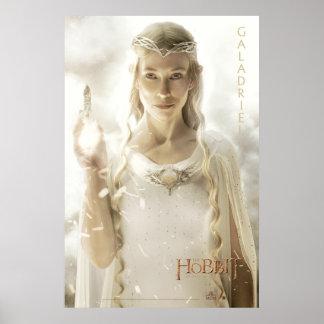 Limited EditionArtwork: Galadriel Poster