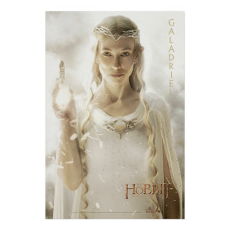Limited EditionArtwork: Galadriel Posters