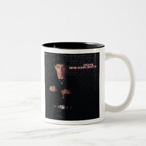 Limited Editon Little Phil Coffee Mug