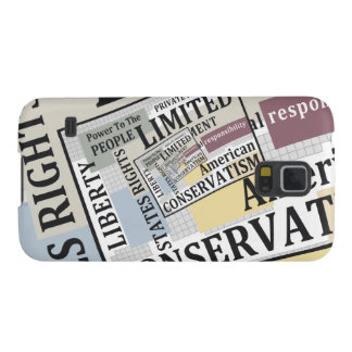 Limited Government Galaxy S5 Case
