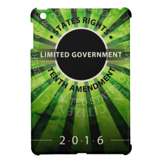 Limited Government Case For The iPad Mini