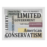 Limited Government Print