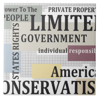 Limited Government Ceramic Tiles