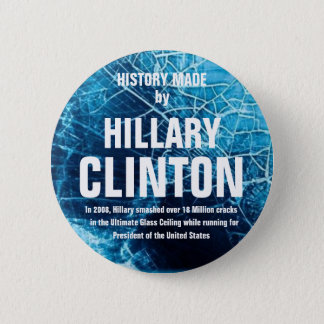 LIMITED!  History Made Button