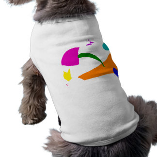Limited Space Has the Ultimate Freedom Doggie T-shirt