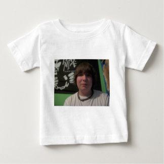 Límites del país camisetas