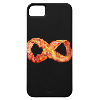 Limitless Bacon iPhone SE/5/5s Case