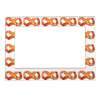 Limitless Bacon Magnetic Photo Frame