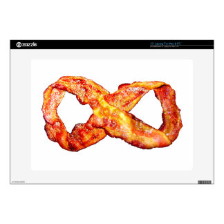 Limitless Bacon Laptop Decal