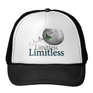 Limitless Trucker Hat