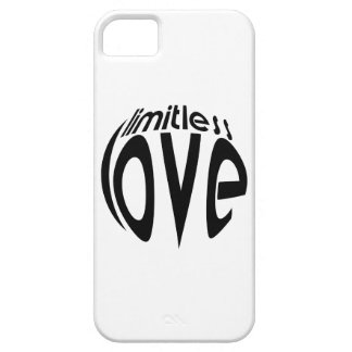 Limitless Love iPhone Case