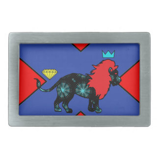 Limitless Taylor Lion King Belt Buckle