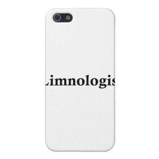 Limnologist iPhone 5 Coberturas