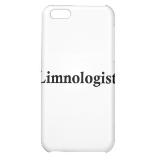 Limnologist