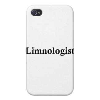 Limnologist iPhone 4 Carcasas