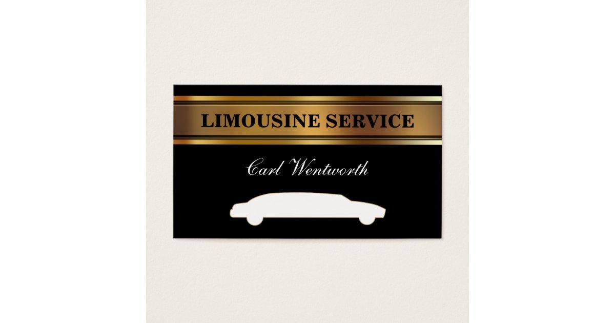 Wedding Car Business Cards & Templates   Zazzle